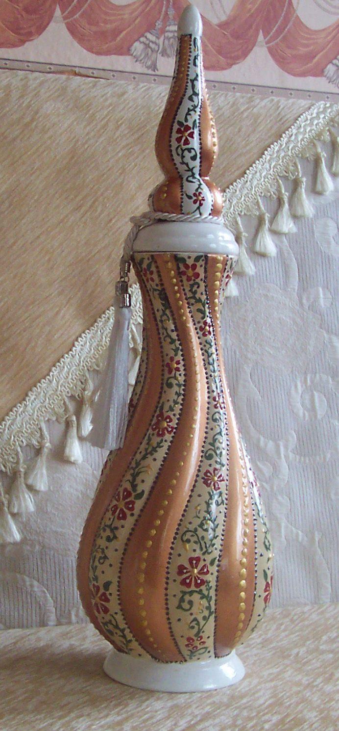 Turkish ceramics and porcelain