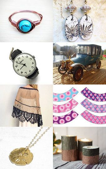 The Last of the Treasuries by Laura Young on Etsy--Pinned with TreasuryPin.com