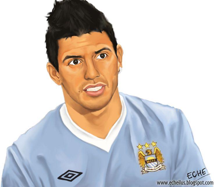 Mejores 116 imágenes de Caricaturas de futbolistas y ...