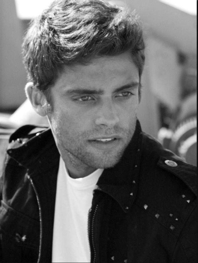 Diogo Amaral - portuguese actor