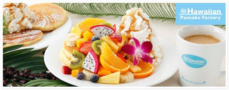 Hawaiian Pancake Factory