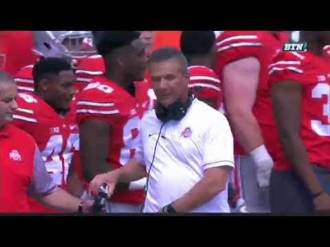 Bowling Green at Ohio State - Football Highlights - YouTube
