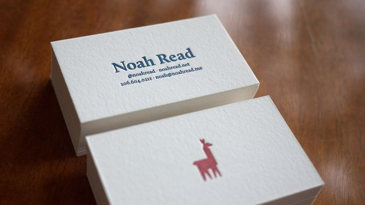 personal business cards ideas Google Search