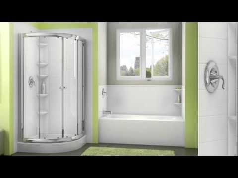 Bathroom Remodel Videos 26 best bath fitter videos images on pinterest | bath fitters