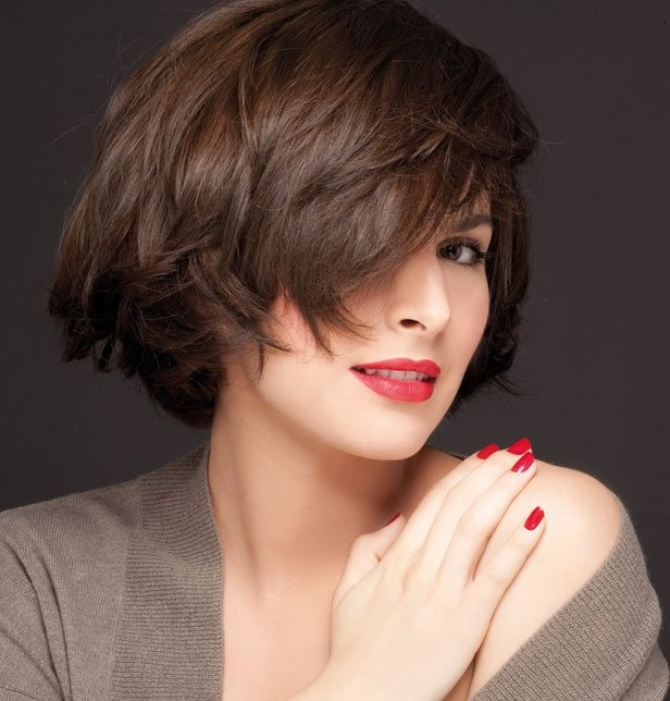 HairStyle les coiffures tendances de l'automnehiver