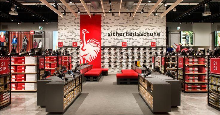 Engelbert Strauss workwear | plajer & franz studio