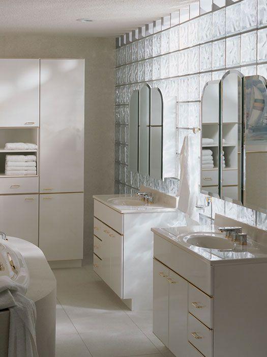 8 best bertch images on pinterest bathroom ideas for Weinstein kitchen and bath