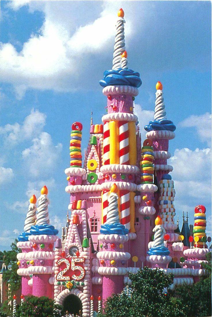 ген картинки сладких замков чем лучше