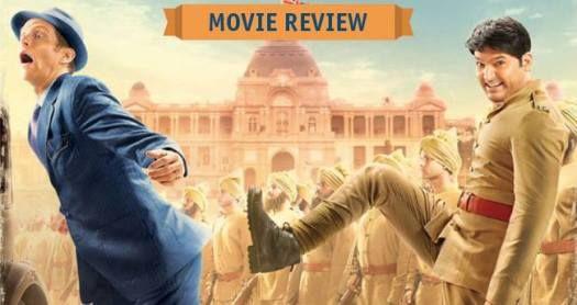 Firangi Movie Review: Kapil Sharma As Manga Wins Our Hearts With His Rib-Tickling Comedy