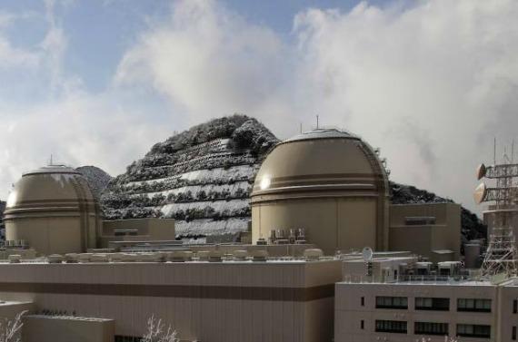 13-09-2013 Le Japon privé d'énergie nucléaire à partir de ce dimanche