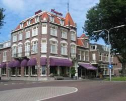 Augusta Hotel, Ijmuiden, Netherlands... Great memories!