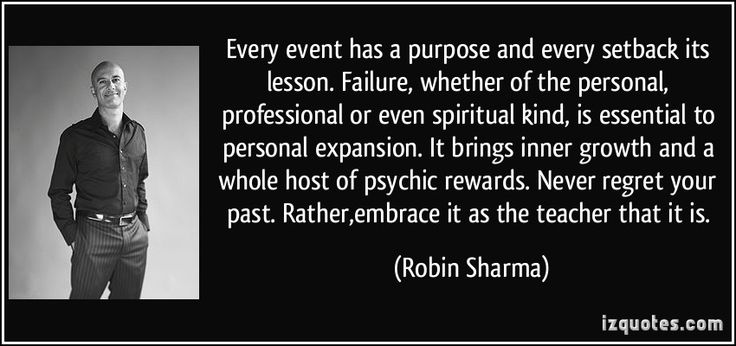 Quote by Robin Sharma