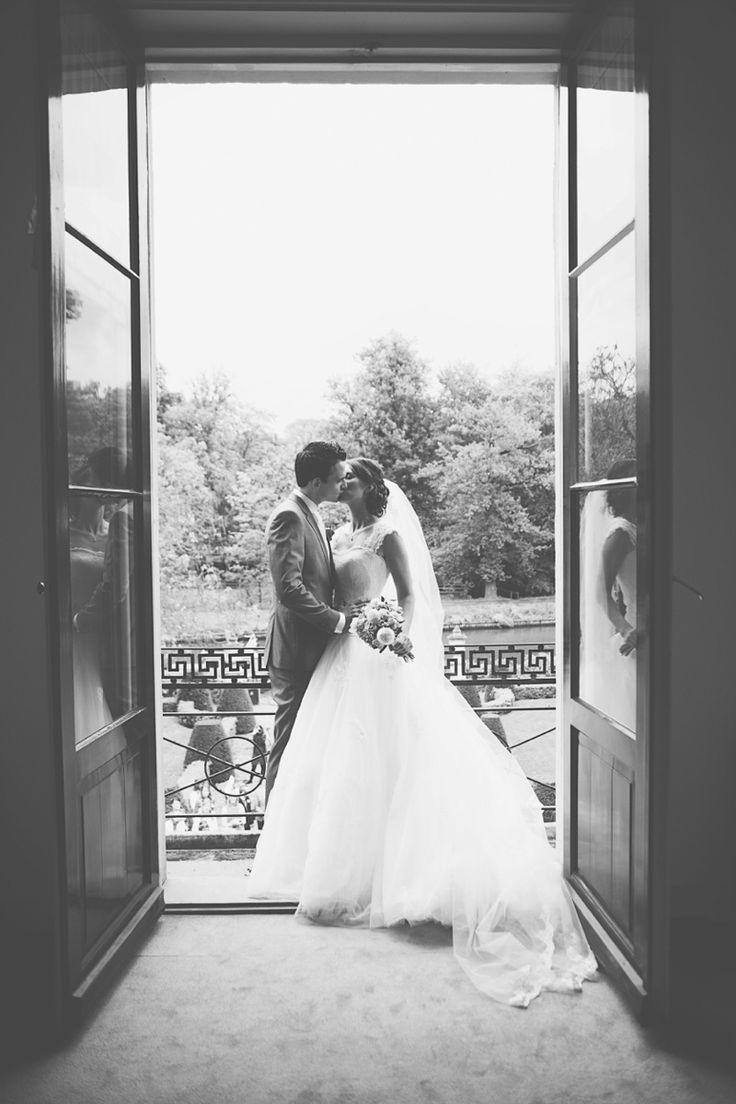 D & R Wedding | Photography Eline Visscher