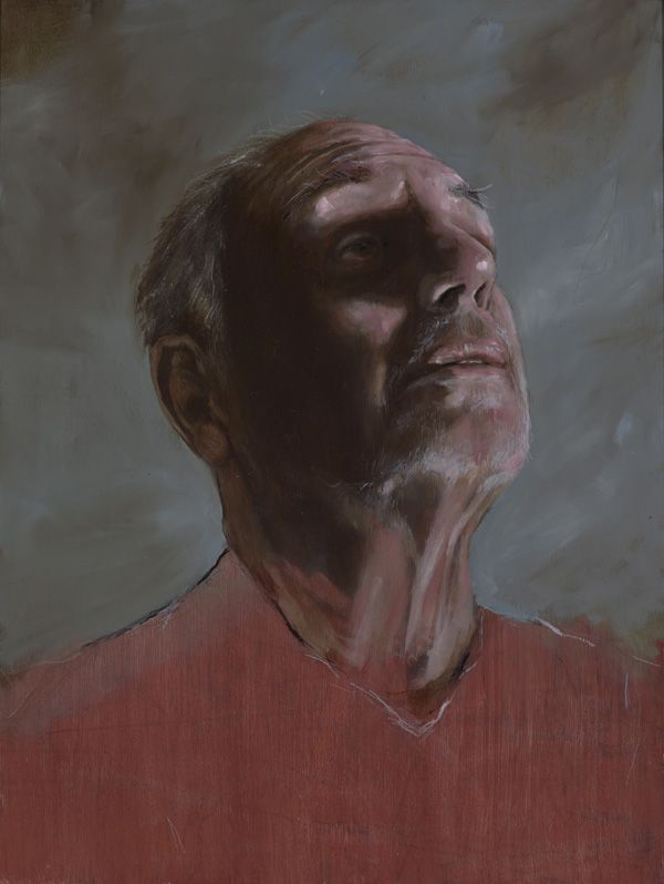 Philip Nitschke by Mirra Whale The judges have had their say - but what do you think? Choose the Archibald Prize finalists you like in our people's choice gallery.