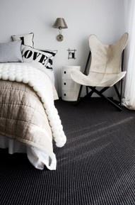charcoal carpets