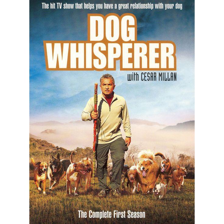 Dog whisperer with cesar millan:Compl (Dvd)