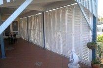 Aluminium Shutters | Windsor Blinds
