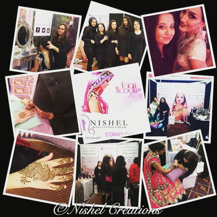 A perfect way to end the weekend  exhibiting at #nationalasianweddingshow in #Birmingham on Sunday with @officialksavi  Thankyou to our wonderful team for pulling this off @tasharawal @hennabyshiblee @pritipetals @anisharawal07  Jewellery by Nishel worn on the #catwalk  a great experience!  #bollywood #freshhenna #naturalhenna #natural #bodyart #art #indian #hennatattoo #fashion #glamour #style #henna #mehndi #bridalmehndi #festivals #mehendi #hennaartist #artist #indianhenna #photoshoot