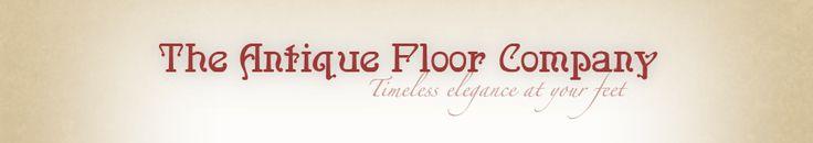 The Antique Floor Company