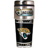 Jacksonville Jaguars Travel Mugs