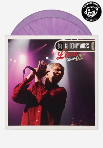 Exclusive Vinyl | Newbury Comics