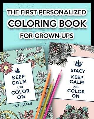 personalized story books for adults