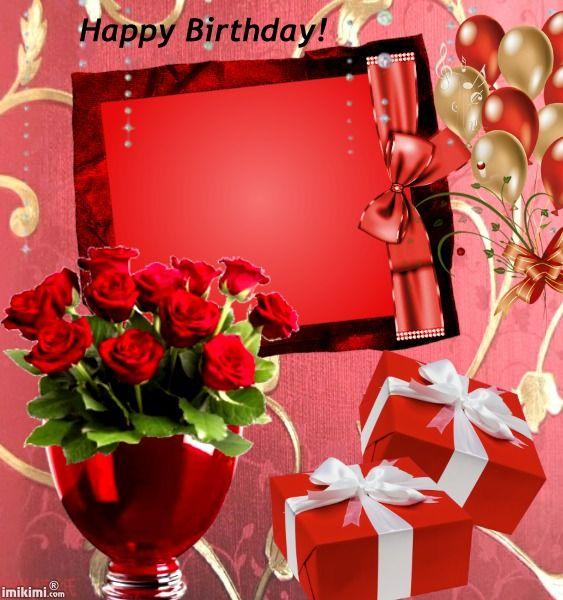 Birthday Cake Images Imikimi : 33 best images about Happy Birthday Imikimi on Pinterest ...