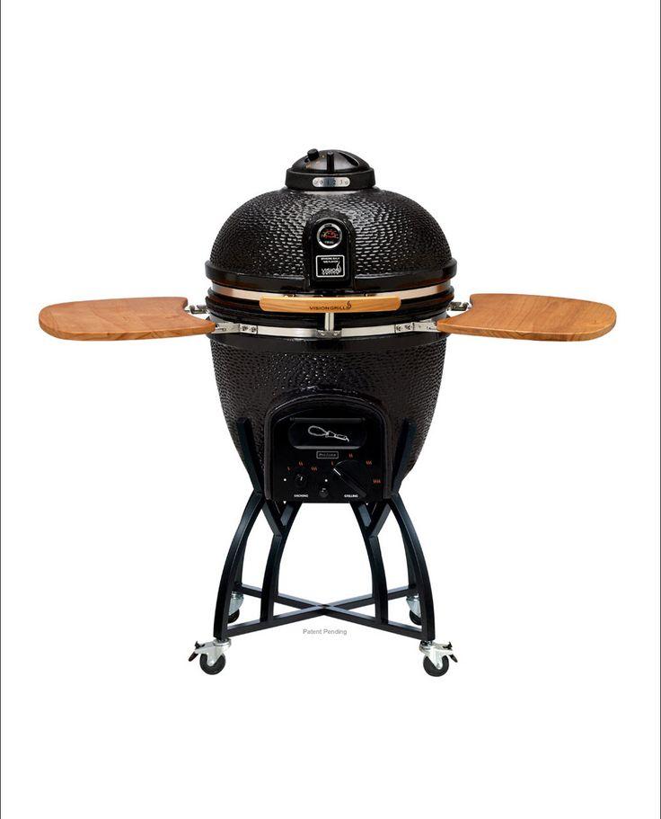 17 best images about vison grills on pinterest ceramics. Black Bedroom Furniture Sets. Home Design Ideas