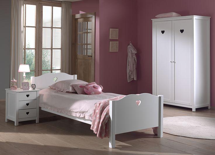 17 best images about chambre enfant ou adolescent design - Chambre fille complete ...