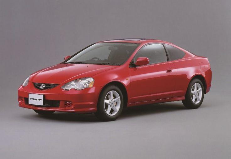 2002-2006 Honda Integra DC5