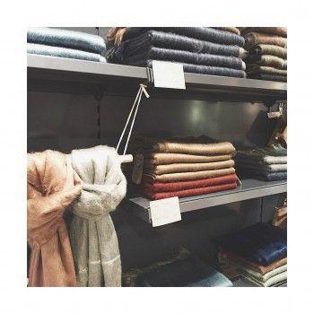PoushStore | Hilversum | Bufandy
