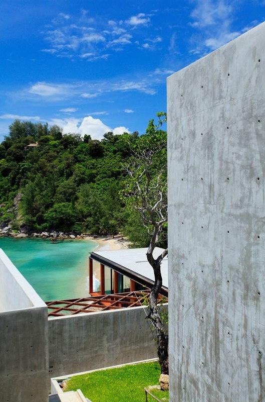 Phuket Resort Phuket House Hotel Phuket Exotic Thailand Phuket
