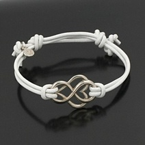 love to infinite: Infinity Braclets So, Infinity Heart, Infinity Braclets Ahh, Infinity Braclets Tt, Infinity Braclets Love, Braclets Diy, Infinity Bracelets So, Infinity Braclets Looks