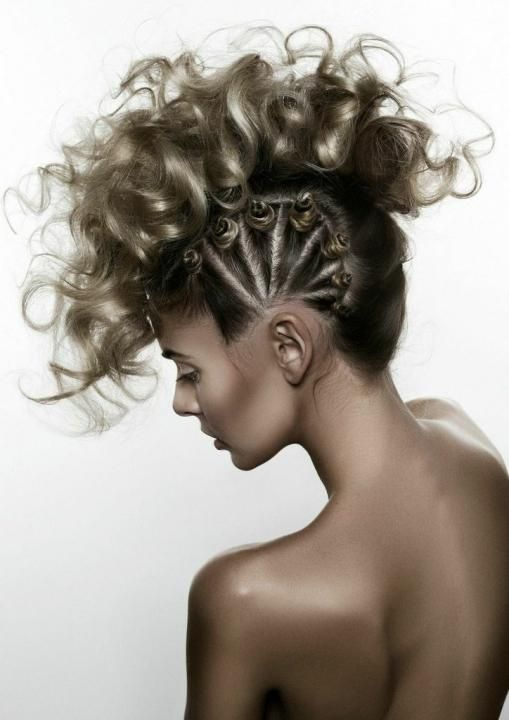 2015 NAHA FINALISTS: Hairstylist of the Year | Modern Salon