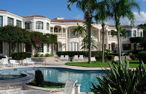 Ginormous House Mansions Estates And Beautiful Homes