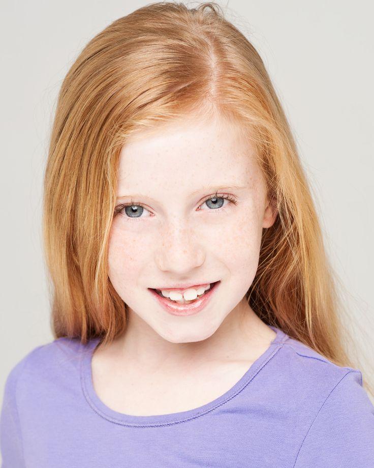 Olivia Sprague plays Young Gertrude.  #DressmakerMovie
