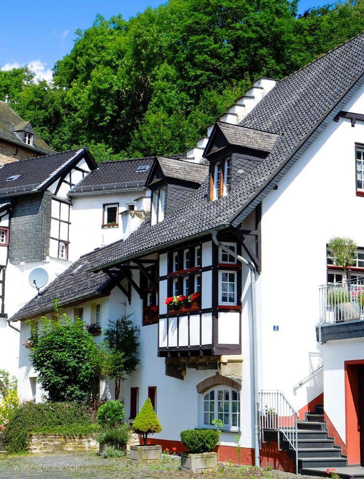 Blankenheim   Eifel - Kreis Euskirchen   waseigenes.com
