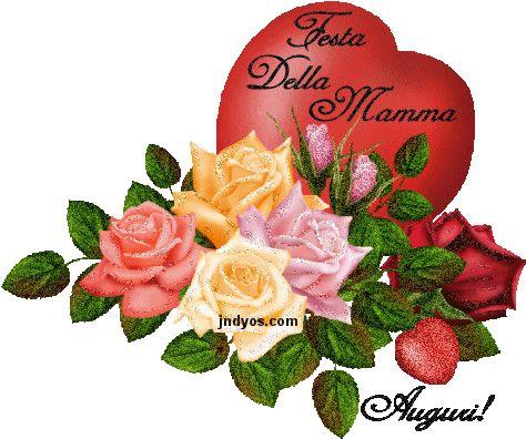 Torino Inte(G)razione: Auguri di Buona Festa della Mamma