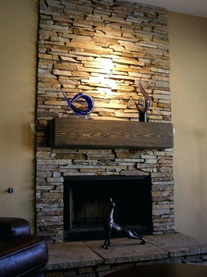 Superior Remodel Stone Fireplace Ideas Part - 9: Remodel Stone Fireplace Ideas Stack Stone Fireplace Surround More