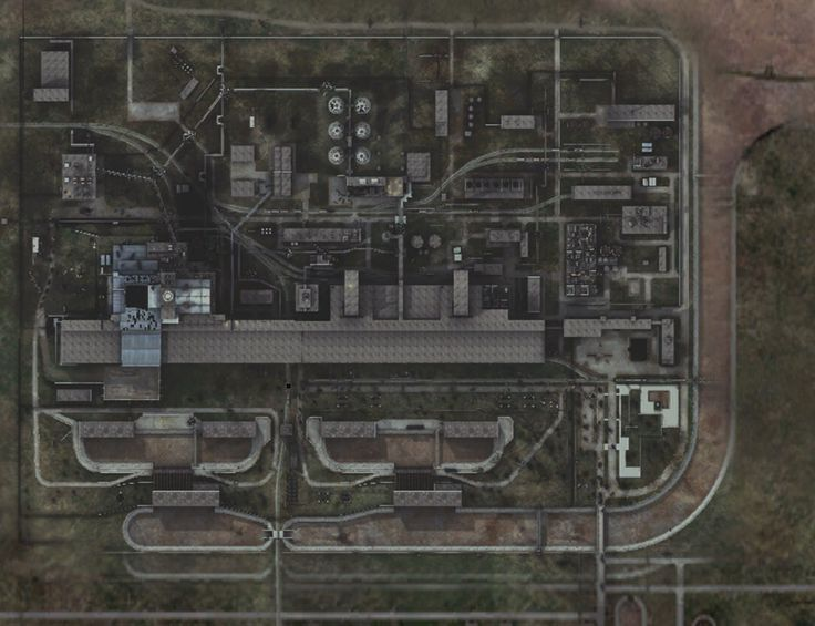 Chernobyl Nuclear Power Plant (Click image or link to go back)