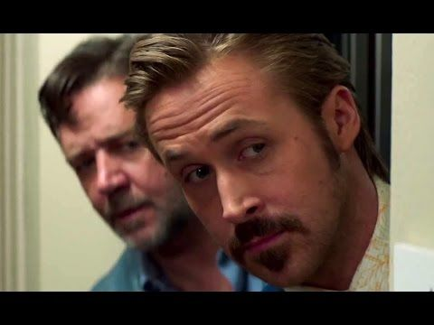 Russell Crowe and Ryan Gosling team up in first trailer for The Nice Guys - Movie News | JoBlo.com