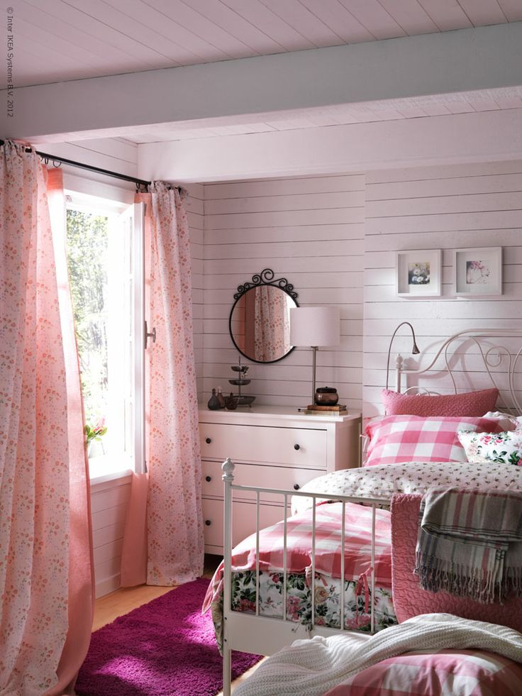 Best 25 romantic country bedrooms ideas on pinterest for Arredamento romantico