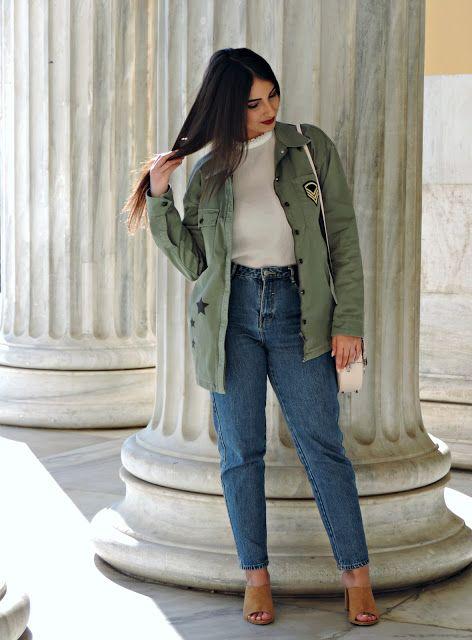 My Look for Athens Fashion Week - Study About Fashion - by Alexandra Alexandridou