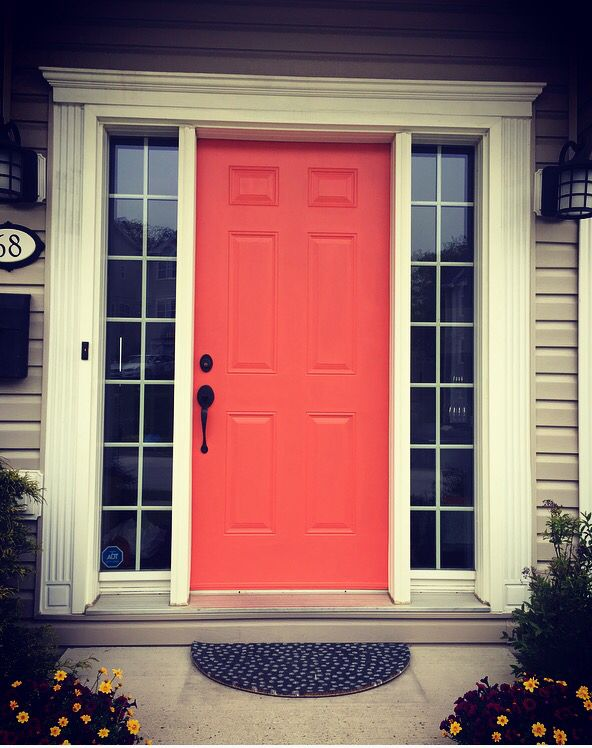 26 Best Navy Blue House With Red Doors Images On Pinterest Dreams