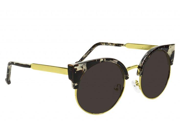 Lunettes de soleil Mondelliani Summer by L'usine à lunettes pour protéger mes yeux en Amérique Latine