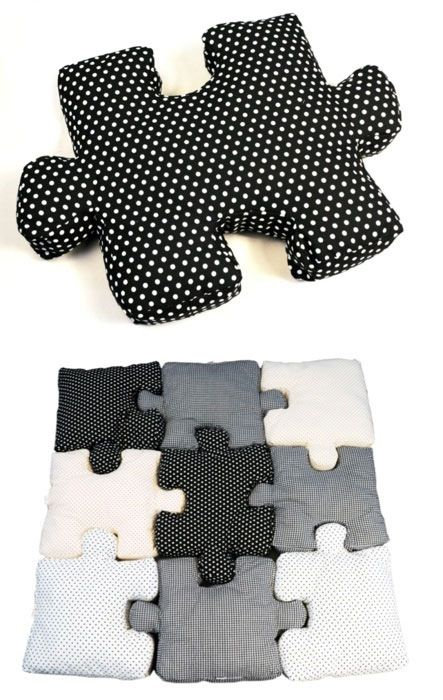 Cute play mat or even a portable pillow just grab one and take it wherever you go!