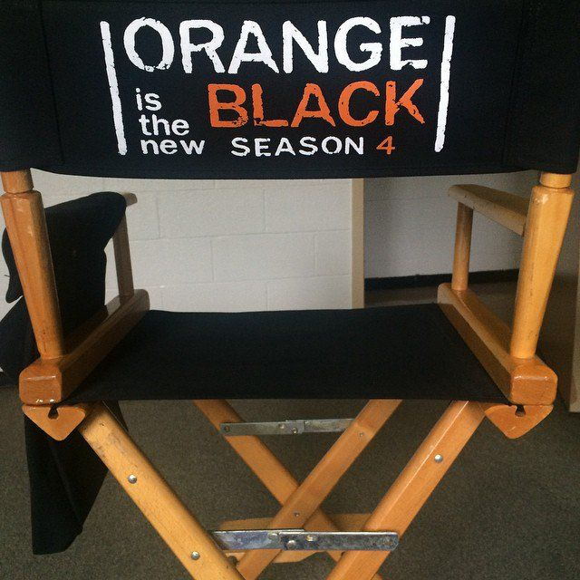 "director of orange is the new black dating Composer nathan halpern explains how he collaborated with director chloé zhao to 'orange is the new black' season 4 ""orange"" would be placed."