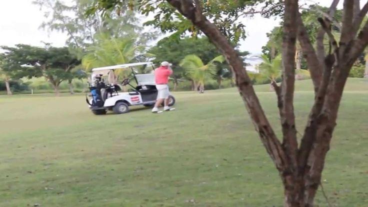 The #Barbados #Golf Club Review