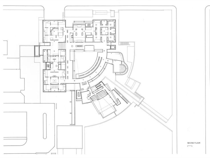 AD Classics: High Museum of Art / Richard Meier & Partners Architects
