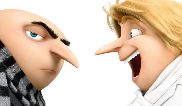 Despicable Me 3(2017) Video Movie Review, an Illumination Entertainment movie directed by Eric Guillon, Kyle Balda and Pierre Coffin and…